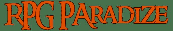 RPG Paradize Logo